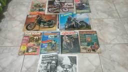 Revistas duas rodas