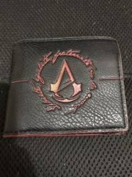 Carteira Assassin?s Creed