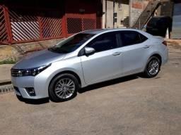 Toyota Corolla XEI - 16/17 - 2017