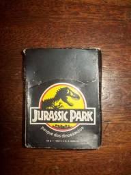 Coleção Jurassic Park da década de 90