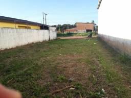 Terreno no bairro açaí