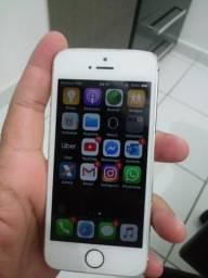 IPhone 5 s 32gs vendo ou troco em ps3