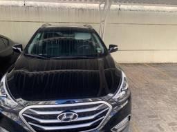 Hyundai ix 35 2018 2.0 Completo