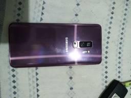 S9+ (Plus, Violeta) 128 GB