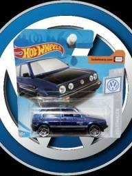 Hotwheels Exclusivos Volkswagen