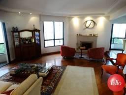 Apartamento para alugar com 4 dormitórios em Perdizes, São paulo cod:220661