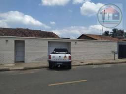 Casa com 3 dormitórios à venda, 220 m² por R$ 300.000,00 - Belo Horizonte - Marabá/PA