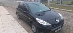 Peugeot 207xr  2011