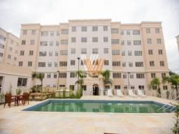 Apartamento com 3 dormitórios à venda, 64 m² por R$ 315.000,00 - Cajuru - Curitiba/PR