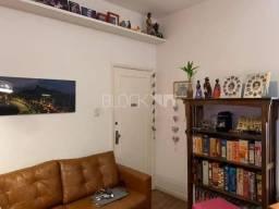 Apartamento à venda com 3 dormitórios em Botafogo, Rio de janeiro cod:BI7821