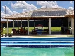 Chácara com 3 dormitórios para alugar, 2000 m² por R$ 3.500,00/mês - São Sebastião - Regen