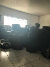 Grande liquidação da quarta _feira pneus