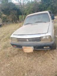 Caminhonete Peugeot