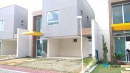 Casa com 3 dormitórios à venda, 140 m² por R$ 600.000,00 - Tamatanduba - Eusébio/CE