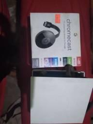 Vendes este Chromecast