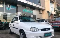 Corsa sedan 1.6 8v 2003 gasolina