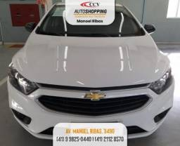 Chevrolet Onix 1.4AT ADV 4P