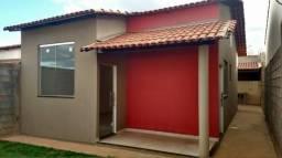 Dr.João Alves|Casa com 2/4