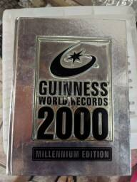 Guiness Book 2000