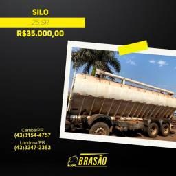 Silo Imoto 25 SR - 2009