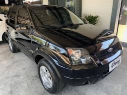 Ford Ecosport XLT 2.0 - Bancos em couro - Completa