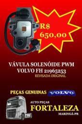 Valvula pwm cambio automatico volvo fh