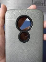 Capa para Moto G7 Play