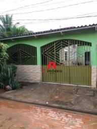 Casa com 2 dormitórios à venda, 188 m² por R$ 160.000,00 - Bahia Nova - Rio Branco/AC