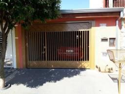 Casa à venda com 2 dormitórios em Jardim europa i, Santa bárbara d'oeste cod:CA003303