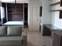 Apartamento para alugar com 1 dormitórios cod:L8522