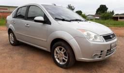 Fiesta sedan 1.6 flex mt 08-08 - 2008