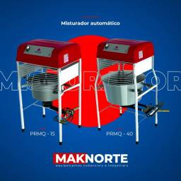 Título do anúncio: Misturelas cozirela Progas 22L e 40L misturador de massas