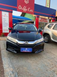 Honda city 2015 1.5 - automatico