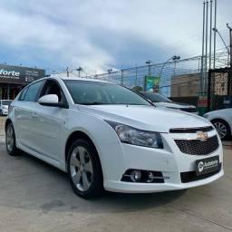 Chevrolet Cruze Sport Automático - $ 43.990