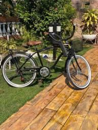 Bicicletas retrô