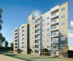 Vendo apartamento com elevador no Eusébio com 2 suítes por 159.000,00