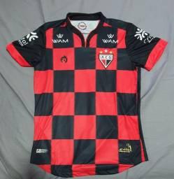 Camisa lll do Atlético Goianiense Oficial Original