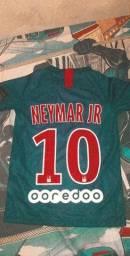 Camiseta PSG NeymarJR original