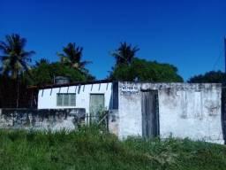Vendo um terreno com uma casinha dentro de três cômodos valor 50.000,00