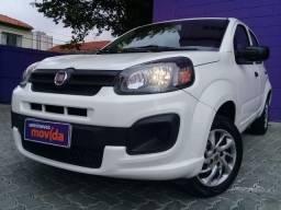 Fiat Uno Attractive 1.0 - 2020 - Entrada + 48xR$990,00 / 60X R$790,00
