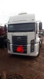 Constellation 25-370 6x2 tractor Sucata para Retirada de peças