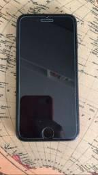 IPhone 7 32 GB Preto na garantia