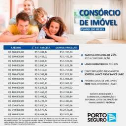 Praia Seguros - Compre seu imóvel com o Consórcio Porto Seguro