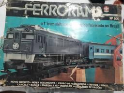 Ferrorama XP 500