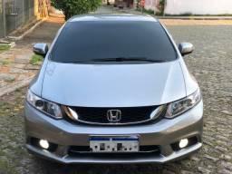 Civic LXR 2.0 2015
