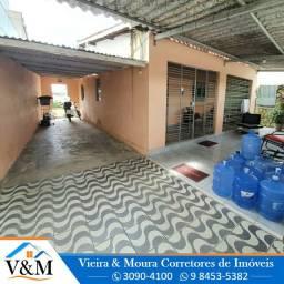 Ref. 524. Casa Excelente em Caetés, Abreu e Lima - PE