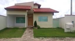 Casa Mobiliada Completa, Condomínio São Paulo, 3 quartos, Ariquemes-RO