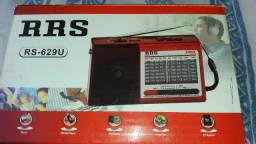 Vendo Rádio RRS - Caruaru/PE