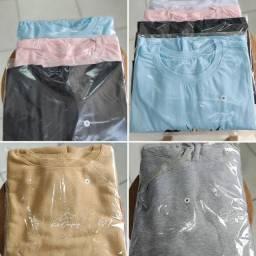 Camisetas e Moletons Foth Company.