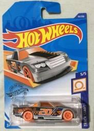 Hot Wheels - Circle Trucker - T-hunt - Item De Colecionador